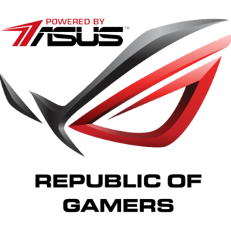 ASUS ROG PC's