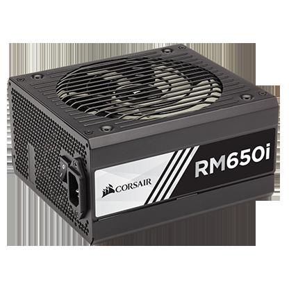 Corsair Netzteil RM650i