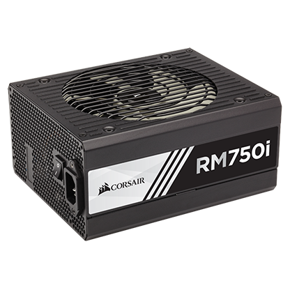 Corsair Netzteil RM750i