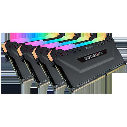 Corsair Vengeance RGB PRO 4 Kit DDR4