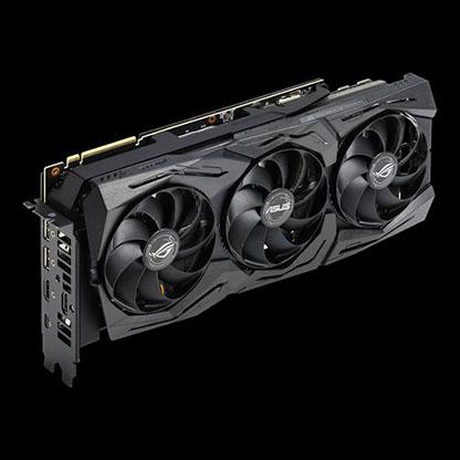 ASUS ROG STRIX GeForce RTX 2080 SUPER 8G-GAMING